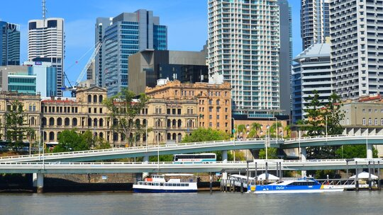 Brisbane City Airbnb Property Management