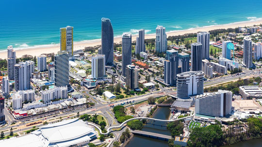 Broadbeach Airbnb Property Management