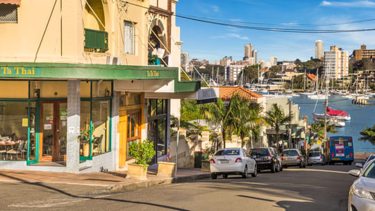 Neutral Bay Airbnb Property Management